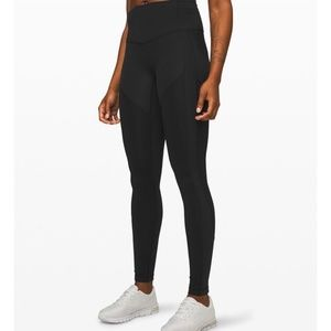 """LULULEMON All The Right Places Pant II 28"""" legging"""